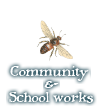 Community & School works