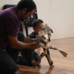 All hands on the Puppet 2011