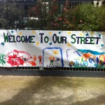 Robeson Street Party 2012
